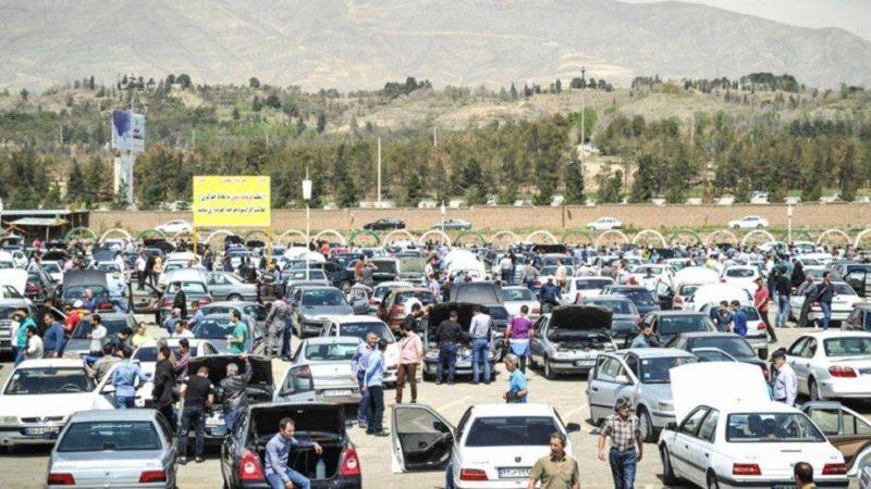 شروط عجیب و غریب نمایندگان مجلس برای صدور مجوز افزایش قیمت خودرو