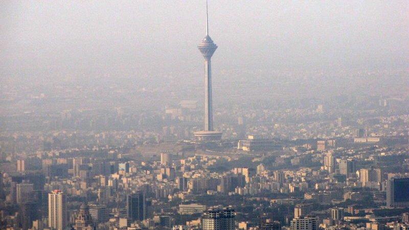 رئیس سازمان محیط زیست؛ الزام استفاده از بنزین و خودروهای داخلی، آلودگی هوا را رقم زده است