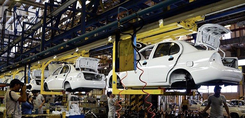 نگاهی به آخرین قیمت خودرو در بازار تهران + جدول