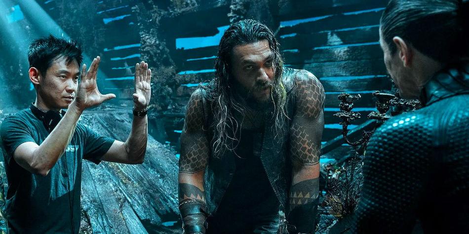 بررسی فیلم Aquaman