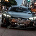 اولین تجربه رانندگی با آئودی ای-ترون GT مدل 2020؛ لذت راندن یک سدان برقی جذاب