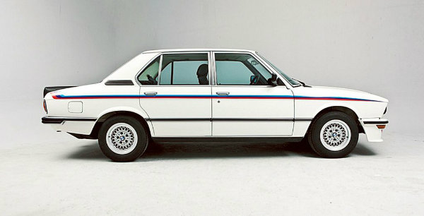 BMW-530-MLE