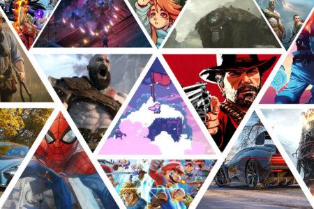 بهترین بازی های سال 2018 به انتخاب دیجیاتو [10 تا 1] + نظرسنجی