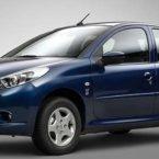 افزایش 23 میلیونی قیمت پژو 207 دستی توسط ایران خودرو- دی ماه 97