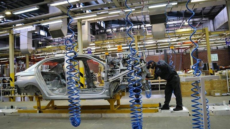 نگاهی به افزایش قیمت مواد اولیه در صنعت خودروسازی