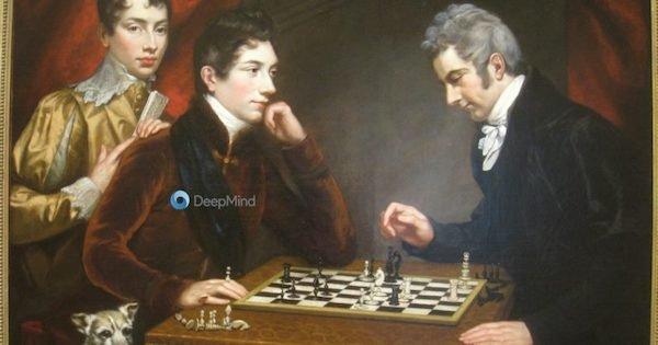 قهرمان تازه گوگل در بازی شطرنج: هوش مصنوعی آلفازیرو