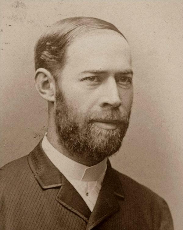 هاینریش هرتز