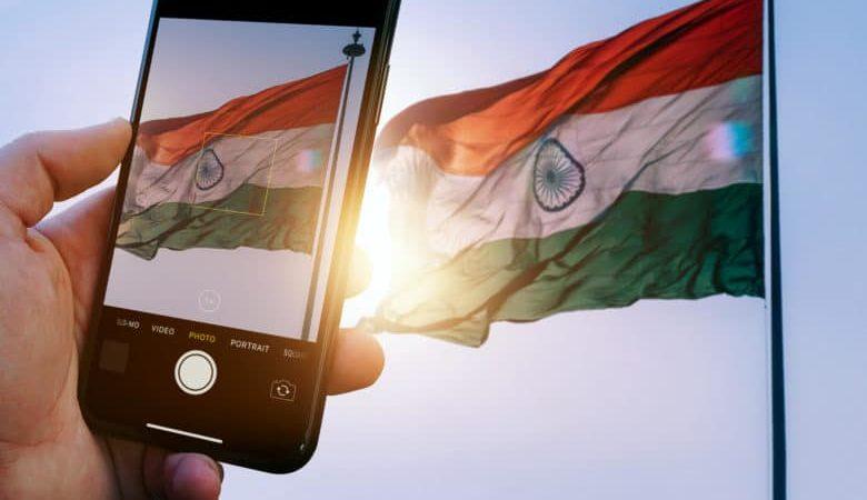 اپل تسلیم شد؛ انتشار برنامه جنجالی دولت هند در اپ استور