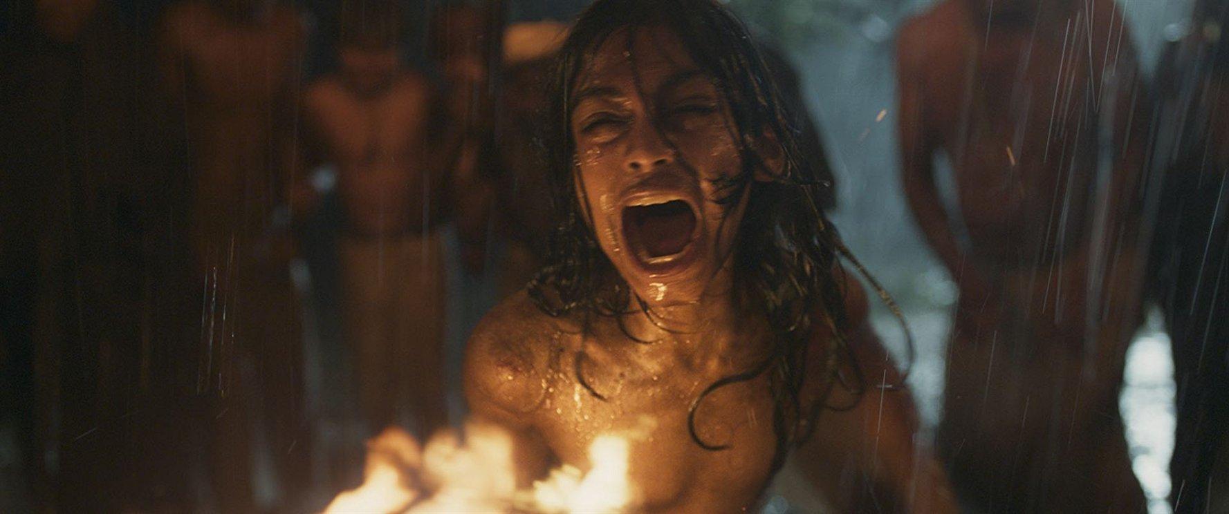 بررسی فیلم Mowgli