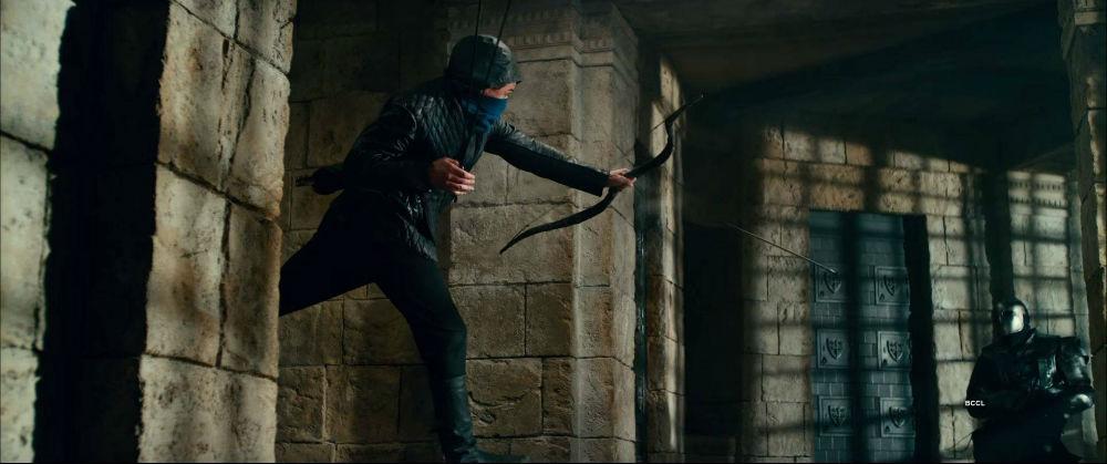 بررسی فیلم Robin Hood