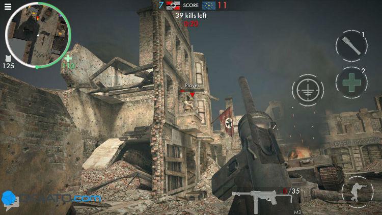 بازی جنگ جهانی