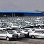 قیمت جدید خودرو های تولید داخل در بازار تهران + جدول