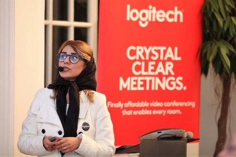 ویدیو کنفرانس