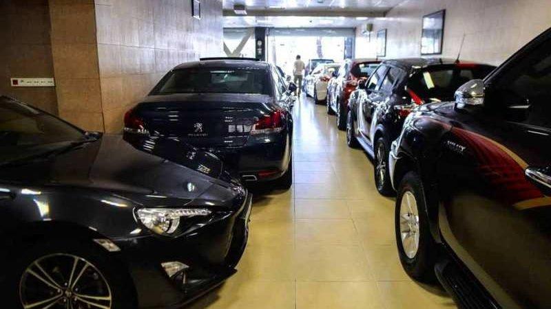 نگاهی به قیمت تعدادی از خودروهای خارجی در بازار + جدول