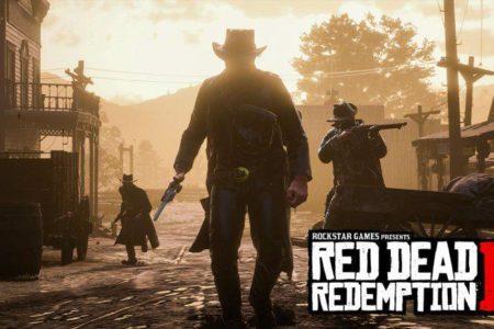 دو مد معرفی نشده Red Dead Online فاش شد