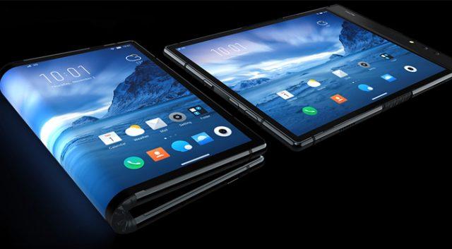 کورنینگ در حال توسعه پنل شیشهای فوق نازک برای گوشیهای تاشو