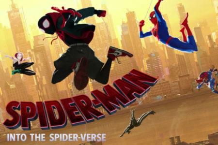 بررسی انیمیشن Spider-Man: Into the Spider-Verse؛ بازگشت قهرمانانه مرد عنکبوتی