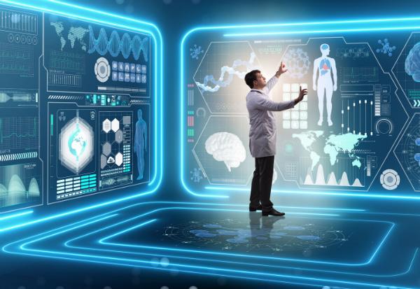 فناوری پزشکی
