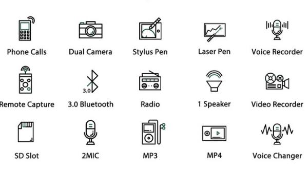 قلم دیجیتال