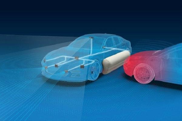 ایربگ جانبی ZF برای بدنه اتومبیل، ایده ای جدید جهت ارتقای ایمنی حمل و نقل