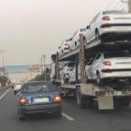 حذف تخفیف و افزایش قیمت غیر رسمی پژو 207 صندوقدار توسط ایران خودرو