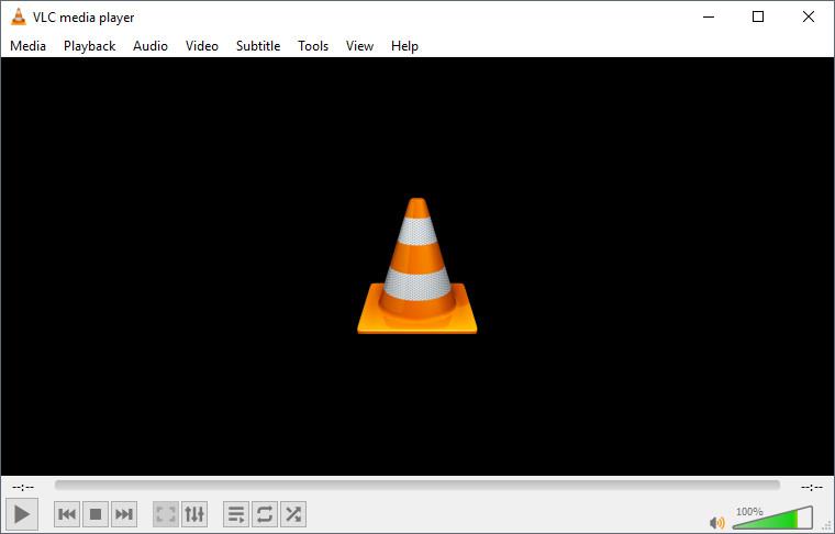 مدیا پلیر VLC
