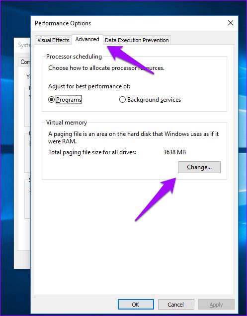 مشکل 100 درصد شدن دیسک