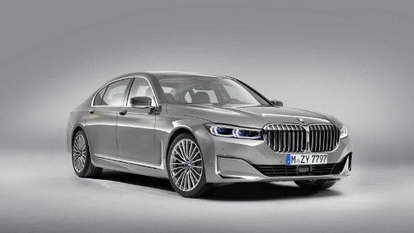 2020 bmw 7 series 3 خلاصه اخبار هفته: صنعت خودروسازی جهان در بستر مرگ اخبار IT