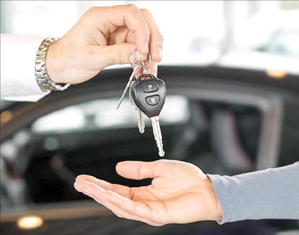 هزینه انتقال سند خودرو
