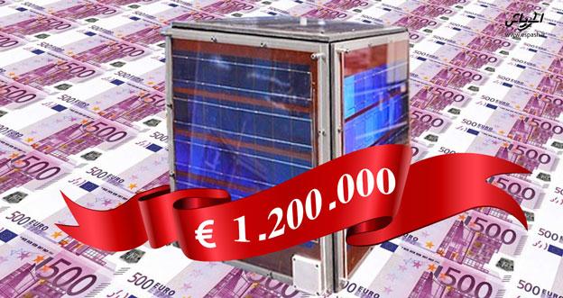 آیا هزینه برای ساخت ماهواره پیام به نفع اقتصاد کشور بود؟