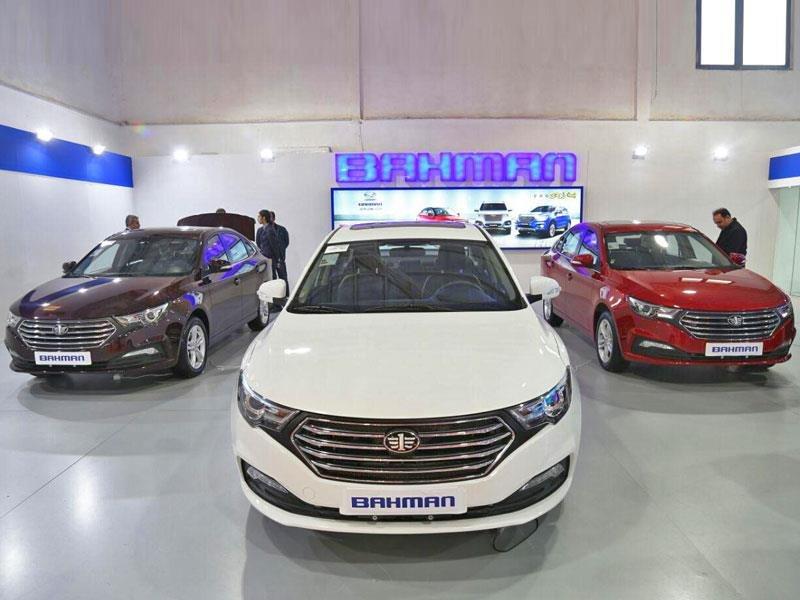 طرح تبدیل قراردادهای هاوال H2 به مزدا 3 توسط بهمن خودرو اعلام شد- خرداد ماه 99