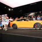 فعالیت خیریه با خودروهای اسپرت؛ فروش ویژه فورد شلبی GT500 و تویوتا سوپرا
