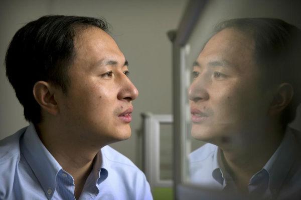 احتمال مجازات مرگ برای سرپرست پروژه اصلاح ژنتیکی نوزادان چینی