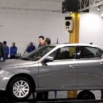 جدیدترین قیمت خودرو در بازار تهران و کرج + جدول