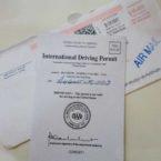 مراحل دریافت گواهینامه بین المللی از طریق سازمان ایران گردی و جهانگردی
