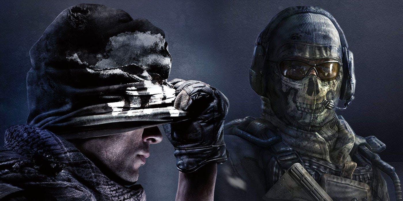 سری Modern Warfare