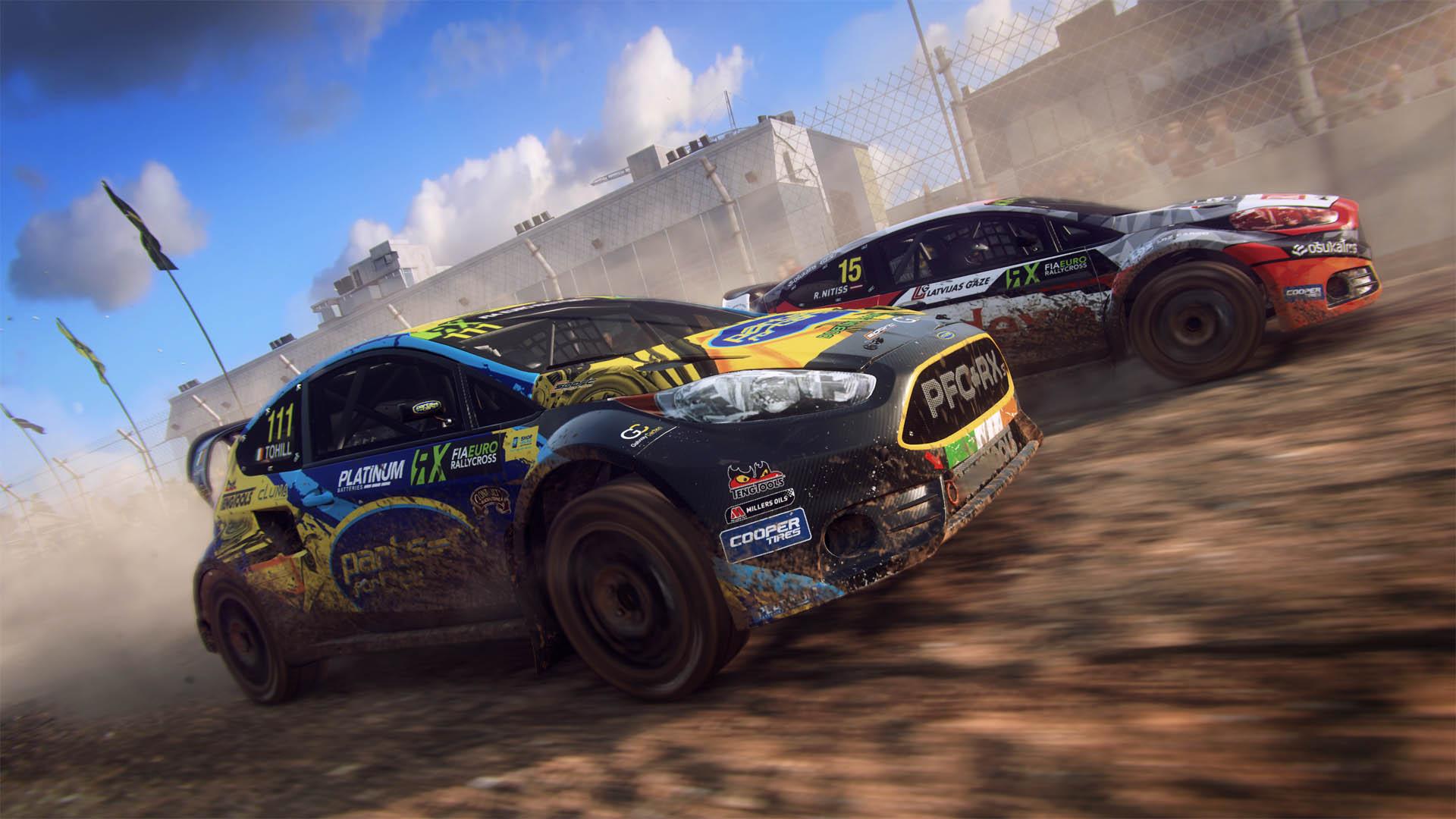 سیستم مورد نیاز DiRT Rally 2.0