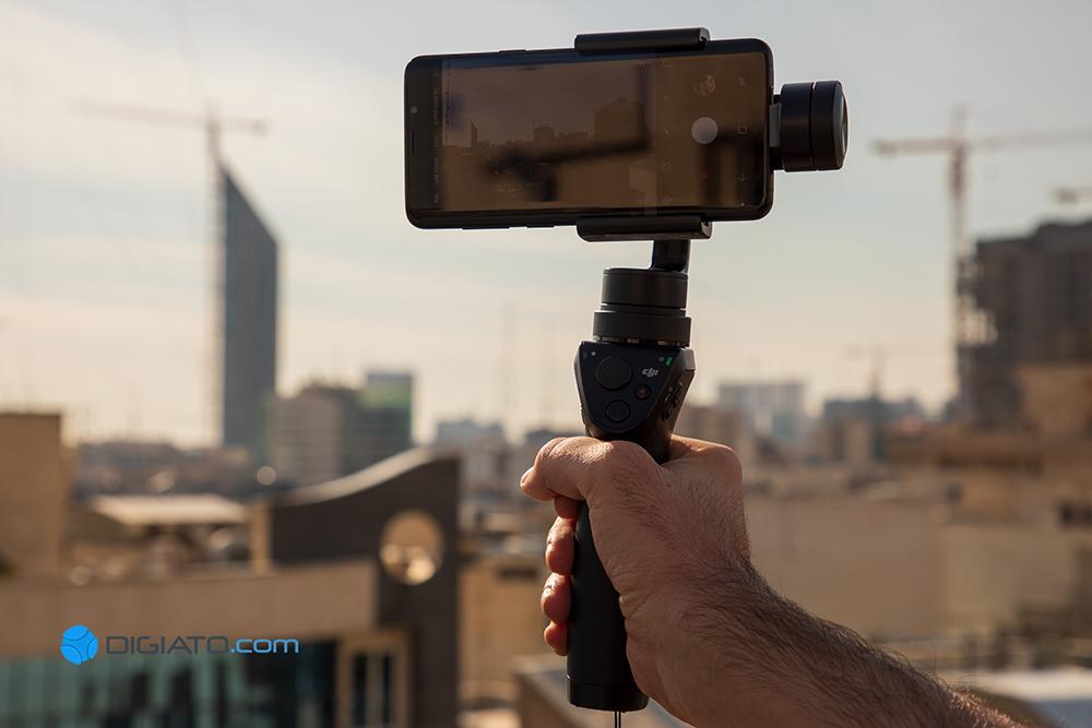 لرزشگیر دوربین موبایل