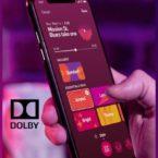 دالبی هم به جمع توسعه دهندگان اپلیکیشن های موبایل پیوست