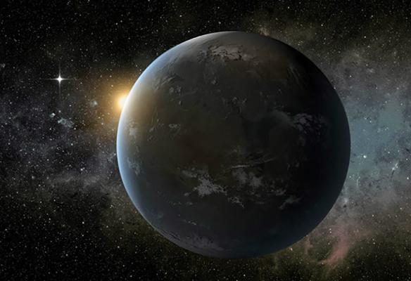 EXOPLANETA 840x575 کهکشان راه شیری احتمالا حداکثر ۳۰۰ میلیون سیاره قابل سکونت دارد اخبار IT
