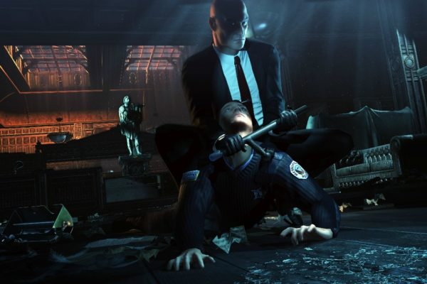 بازی Hitman HD Enhanced Collection