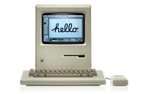 اپل مک