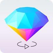 Polysphere icon w300 ز غوغای جهان فارغ؛ معرفی بازی های آرامش بخش موبایل اخبار IT