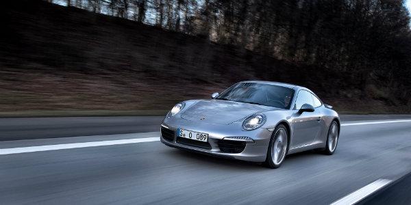 Porsche Autobaun