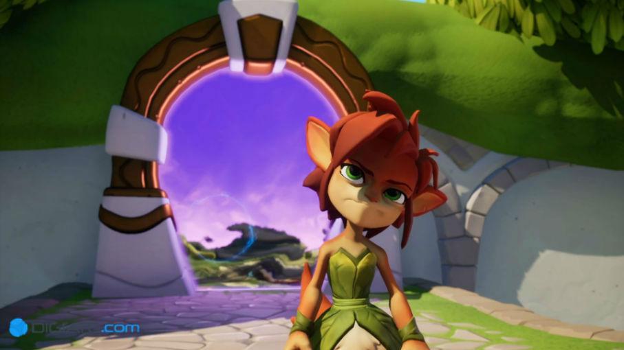 بررسی بازی Spyro Reignited Trilogy