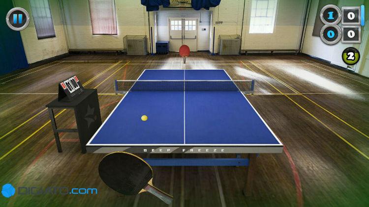 دانلود بازی تنیس اندروید