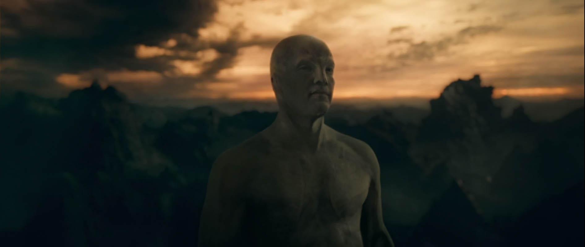 بررسی فیلم The Titan