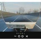 معجزه ایمنی؛ سیستم پیشرفته والئو XtraVue Trailer برای تسهیل سبقت گیری از تریلرها