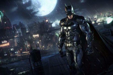 بازی جدید بتمن با نام Batman Arkham Crisis لو رفت