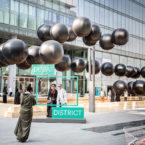 نگاهی به نوآوری های خاورمیانه در هفته طراحی دبی